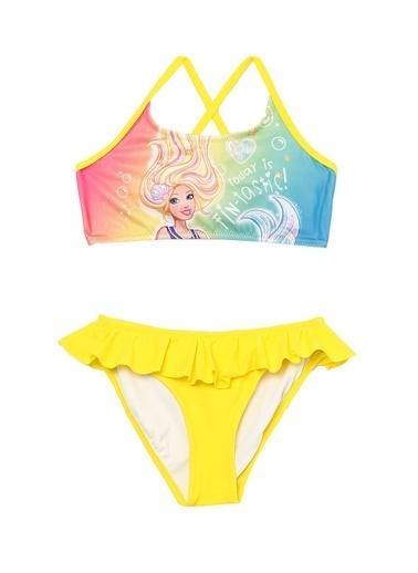 Barbie Bikini Renkli